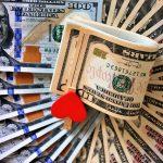 1年に100万円貯金した節約家が絶対に見直す3つの生活費